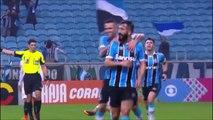 Grêmio 3 x 2 Santos (29/06/2016) -Gols do Grêmio | Haroldo de Souza - Rádio GreNal