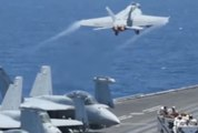 US deploys 2 Carrier Strike Groups in Philippines Sea against China near Disputed Waters of South China Sea