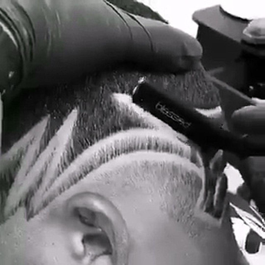 Hair Style - Video
