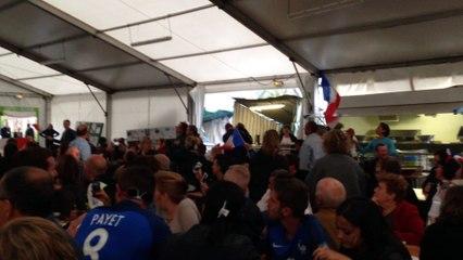 Obrechies: la Marseillaise des quarts de l'Euro