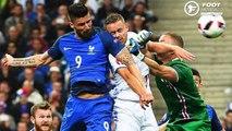 France-Islande : les tops et les flops