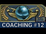 CS:GO Global Elite Coaching - part 12 - Gold Nova Mirage help/tips