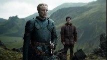 Game of Thrones - Brienne vs The Hound (Season 4)