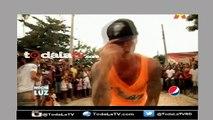 J Balvin la música que cantaba antes del reggaeton en Noche de Luz-Video