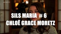 Chloë Moretz talking about her Clouds of SIls Maria role pt 2