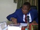 Dadis : Son retour, le dossier du 28 septembre, ses liens avec Alpha Condé