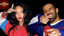 Drake & Rihanna SPEND NIGHT Together in London | Hollywood Asia