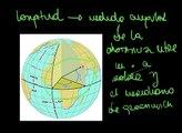 GEOGRAFÍA - Unidad 1 - Latitud y Longitud