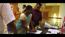 Benozephine N L is the first 100% visually challenged Indian Foreign Service Officer