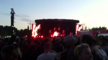 Live à Werchter: Red Hot Chili Peppers - Snow (Hey Oh)