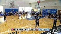 Juwan Howard Jr claque 17 Pts aux Knicks