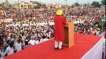 Latest Speech of Bhagwant Mann on Releasing of Youth Manifesto at Amritsar