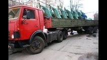 Первая партия 120-мм минометов М120-15 Молот украинского производства bmpd