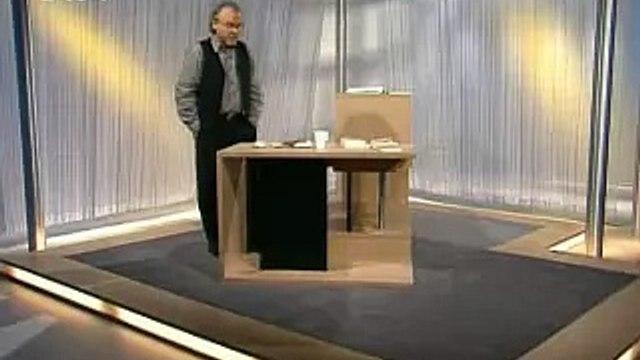 Michael Köhlmeier - Folge 1 Orpheus