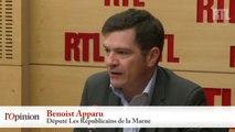 Benoist Apparu : M. Rocard «Il était plus obnubilé par l'exercice du pouvoir que par la conquête »