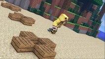PikaPXL intro vorschlag  | Minecraft Animation intro | byAce [10 Likes?]