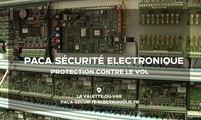 Installations alarmes - Dépannages alarmes - Système de sécurité à La Valette du Var 83