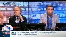 """Le parti pris d'Hervé Gattegno: """"Ce n'est pas la gauche qui était orpheline de Rocard, c'est Michel Rocard qui est mort orphelin"""" - 04/07"""