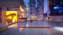 Mirrors Edge Catalyst Birdman Route 23:34 [Xbox One]