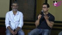 'Salman & Shah Rukh Khan Are Bigger Stars Than Me' - Amir Khan