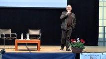 """PASSEPARTOUT 2013: PIERGIORGIO ODIFREDDI """"I HAVE A DREAM"""" 1/7"""