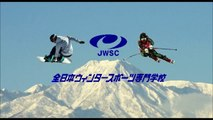 【高等部スロープ/男子】4/15 春の雪上実習INシャルマン火打 学生滑走動画⑥ スノーボード・スキーの学校JWSC動画:532
