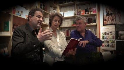 Le Faust d'Alain Casabona, lu par Charlotte Rampling
