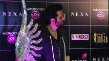 Anil Kapoor Hot Lip lock Kissing Scene With Surveen Chawla in '24' Season 2