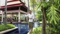 Banyan Tree Resort Phuket Thailand Destination Wedding Indian Receiption Sangeet Banquet Party