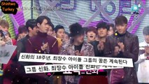 Flowerboy Bromance (Shinhwa Minwoo & BTS Jungkook) 1. Bölüm (Türkçe Altyazılı)