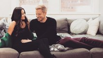 'Bachelor' Stars Sean Lowe and Catherine Lowe Welcome Their First Child!