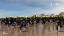Triathlon : Record de participation cette année (Vendée)