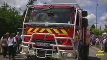 Congrès des Sapeurs Pompiers de la Loire Firminy 2016