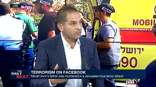 Terrorism on Facebook: promoting regulation of social networks to prevent incitement