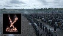 Découvrez les effets spéciaux derrière une bataille de Game Of Thrones