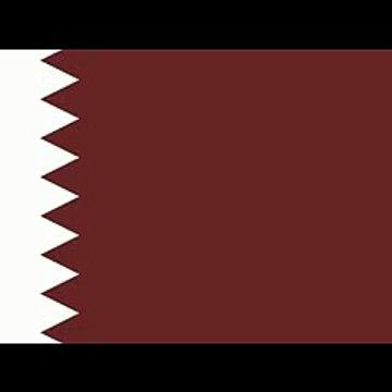 National Anthem Qatar
