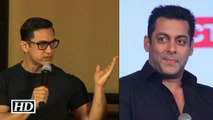 After SRK Aamir reacts on Salmans Raped woman comment