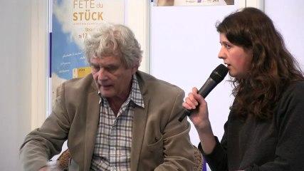 Conférence Patrick Viveret (1/6)