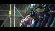 BMX - Race to Rio - Episode 3 - CDM 2 Manchester