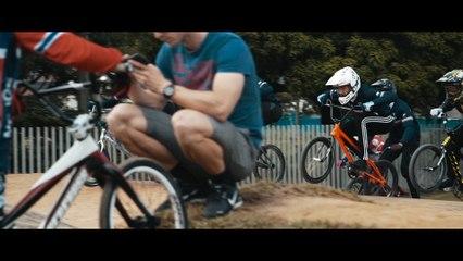 BMX - Race to Rio - Episode 5 - CM Medellin