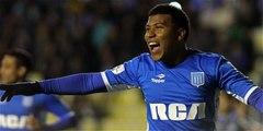 Les buts et dribbles de Roger Martinez, grand espoir colombien