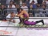 WCW - Halloween Havoc 1997 - Rey Mysterio vs Eddie Guerrero