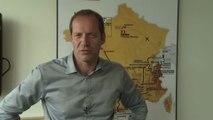 Cyclisme - Tour de France - 12e étape : Prudhomme «Un 14 juillet au Mont Ventoux»