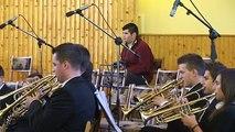 "Festival Fanfare FORTE FORTISSIMO 2009 Mars ""Patria"" 23"