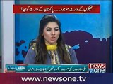 Dr. Babar Awan Badly Blast On Khawaja Asif