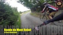 Rando du Mont Rebel 2016 By Les P'tits Lu