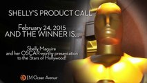 JM Ocean Avenue - Shelly's Product Call February 24 2015 - 2 minute miracle gel