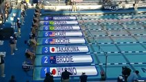 Pan Pacs '10: Ryan Lochte flawless in Pan Pac with 200 IM (Universal Sports)