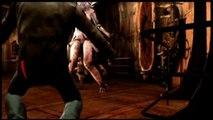 Silent Hill Homecoming Walkthrough Part 29 - Asphyxia
