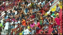 Atlético MG 3 x 1 Flamengo - Copa do Brasil SUB 17 2014 - Semi Final - Jogo de Volta